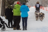 Christian Turner 2015 Iditarod