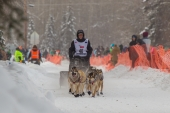 Dallas Seavey Iditarod 2015