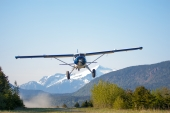 DeHavilland Beaver Remote Takeoff