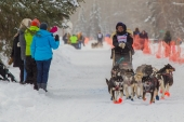 Jason Mackey 2015 Iditarod