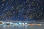Kayaking the Icebergs of Valdez Glacier Lake