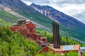 Kennecott Mill and Powerhouse
