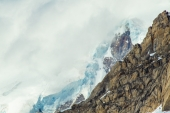 Mountains of Rock and Ice