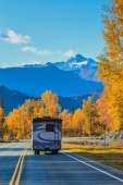 RVing 23 Mile Haines Highway