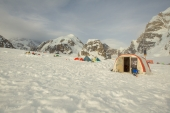 SAS Base Camp