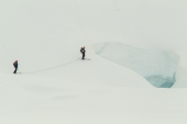 To the Abyss We Ski