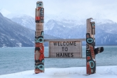Welcome to Lynn Canal and Haines