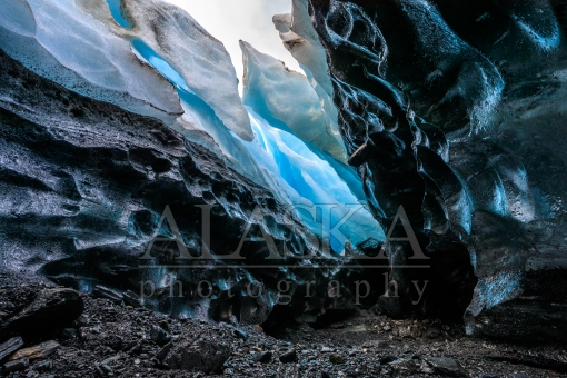 Black Ice Blue Ice White Ice