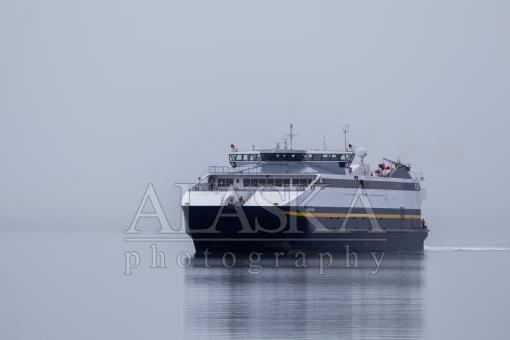 Fairweather in Fog