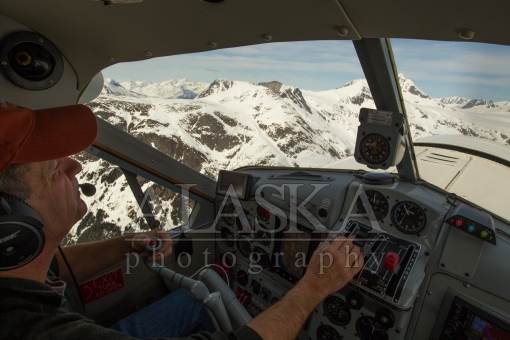 Glacier Bay Bush Pilot