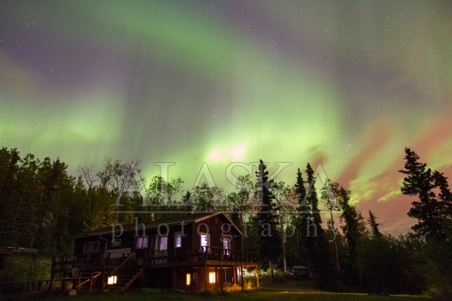 Northern House Lights