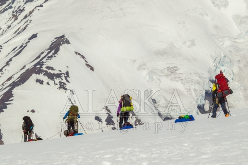 Norwegian Climbing Team