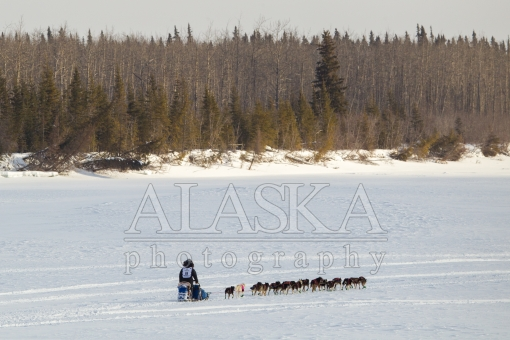 Scott Smith 2015 Iditarod