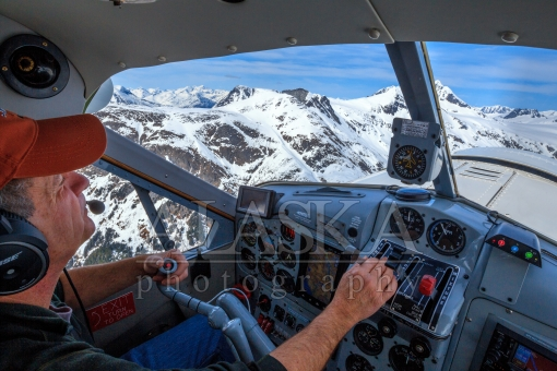 The Haines Pilot