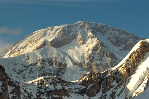 The South of Denali
