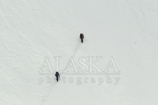 Traverse the Snow Wall